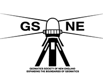 Geomatics Society of New England - Logo Design