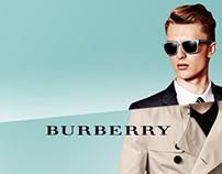 MY LOOK | BURBERRY