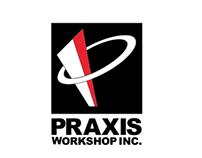 Praxis Workshop Logo