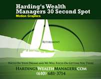 Harding's Wealth Managers