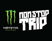 SLIDE IN - MONSTER NON STOP TRIP 2014