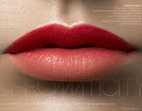 Chromaticity - TWO Magazine Beauty Story