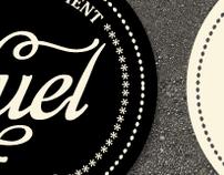 Fuel Recruitment - Logo Concepts
