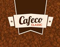 Cafeco Café brand