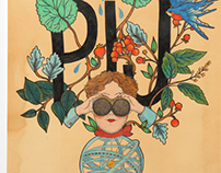 PIJ folder + notebook