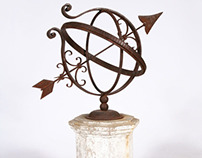 Fine Sphere For Sale