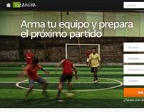 Tucancha.com