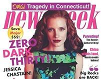 Newsweek/Seventeen Magazine Mashup