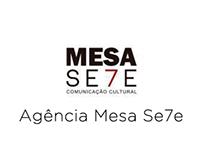 Agência Experimental Mesa Se7e