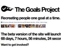 The Goals Project