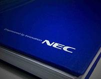 Cuaderno NEC Chile 2013/2014