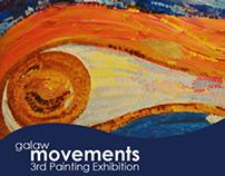 Movements Exhibition