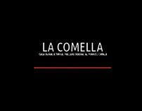 La Comella Tirvia - 2012