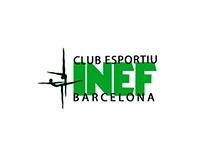 Club Esportiu INEF Barcelona - 2011