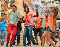 Comercial Just Dance 2014