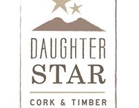 Daughter Star - Branding