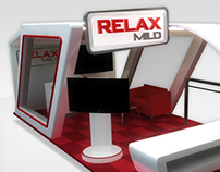 RELAX Mild Booth