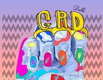 Grime Riot Disco