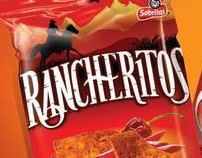 Rancheritos Redesign