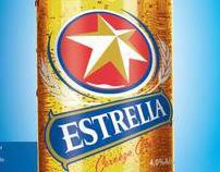 Estrella Redesign