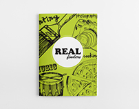 REAL booklet
