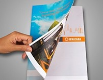 Sewatama 2011 Company Profile & Calendar