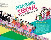 Annyeong Seoul Promotion