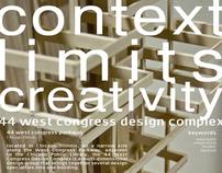 44 West Congress Design Complex