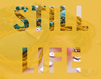 Still Life (Jewellery)