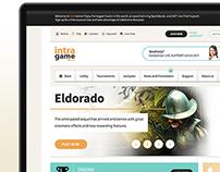 Intragame - casino online