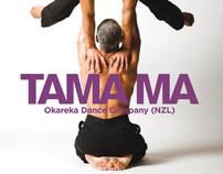 Tama Ma