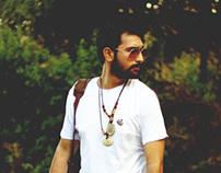 The Urban Yogi - WHITE TEE STYLING