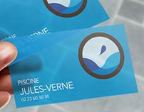 Piscine Jules Verne