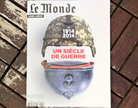 Portraits for Le Monde HORS-SERIE