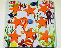 starfish memo