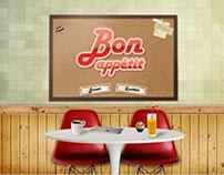 flash game (Bon appétit)