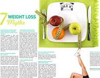 A to Z Health Magazine