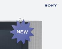 Sony Wega Print / 2007