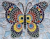 Artistic Mosaics