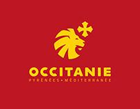 OCCITANIE - proposition pour le nouveau logo (2/2)