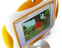 KAY — Modular Portable Computer for Kids