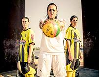 women's futebol League