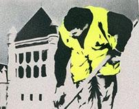 Graffiti & Stencil