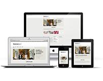 Themalibero web site