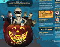 Halloween Madness 2013
