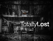 Totally Lost | Urban Explorer | Photography