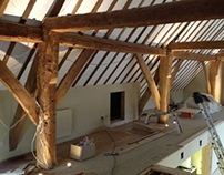 Barn Conversion South East England