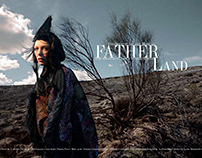 Father land for Tartarus Magazine