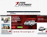 Sitio web Fescargo