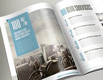 Corporate Brochure Vol 3